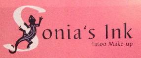 logo Sonia's Ink